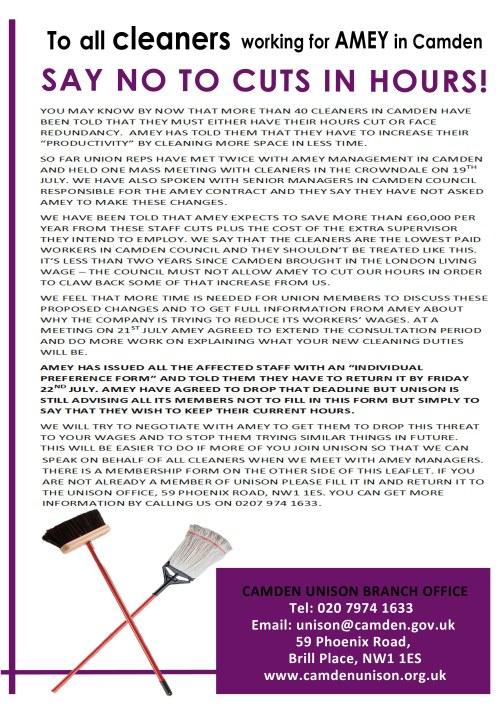 amey leaflet D