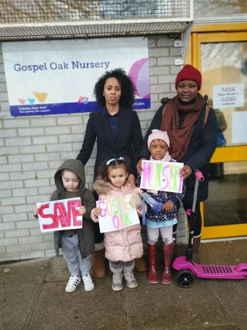 save nurseries